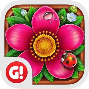 Flower House v1.3.5 Hileli Apk indir