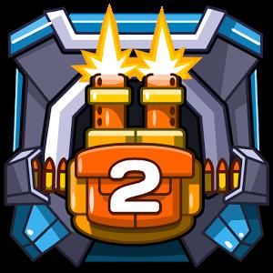 Galaxy Siege 2 v1.2.0 Hileli Apk Mod indir