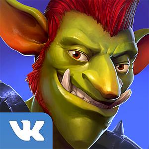 Goblin Defenders v1.5.202 Mod Hile Apk indir