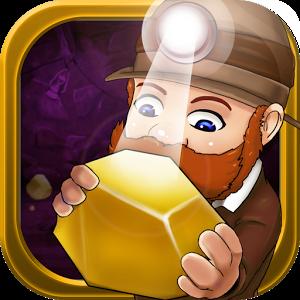Gold Miner Adventure v1.0.4 Hile Android Apk