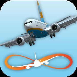 Infinite Flight Simulator v14.10.2 Modlu Apk indir