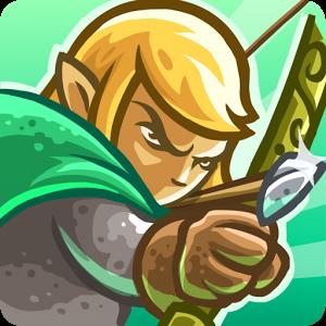 Kingdom Rush Origins v1.1.4 Android Hileli Apk indir