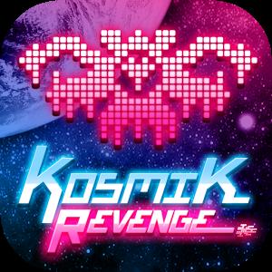 Kosmik Revenge v1.1.9 Android Hileli Apk indir