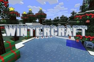Minecraft New Wintercraft Mod