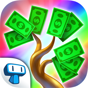 Money Tree Free Clicker Game v1.03 Hileli Apk indir