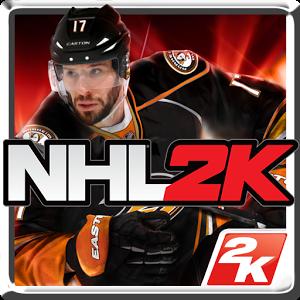 NHL 2K v1.0.3 Android Hileli apk indir