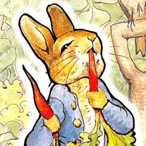 Peter Rabbit's Garden v3.8.0 Hileli Apk indir