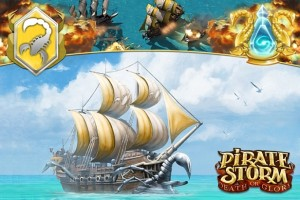 Pirate Storm Oyun Hile Botu indir