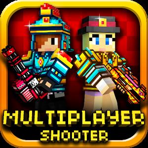 Pixel Gun 3D Pro Pocket Ed. v8.3.3 Hileli Mod Apk indir