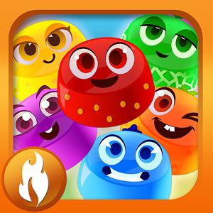 Pudding Pop Mobile v1.3.8 Hile Apk Android