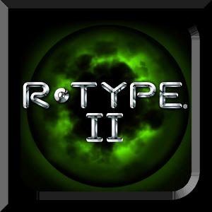 R-TYPE II v1.1.1 Hileli Apk indir