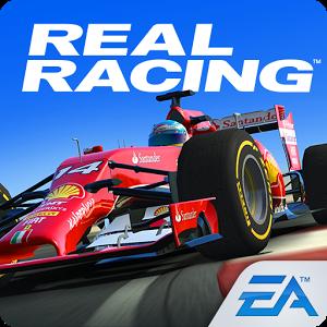 Real Racing 3 v3.0.1 Hileli Apk Yeni Versiyon indir