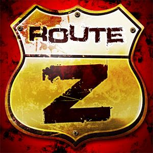 Route Z v1.02 Hileli Versiyon indir