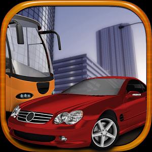 School Driving 3D v1.9.1 Android Hileli Apk indir