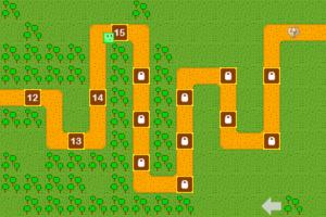 Slime Adventure v1.0.0 Android Hileli Apk indir