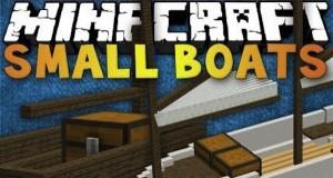 Small-Boats