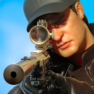 Sniper 3D Assassin Free Games v1.2 Para Hileli Versiyon Apk