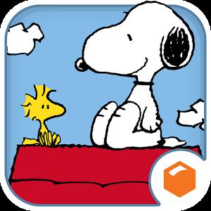 Snoopy's Street Fair v1.1.2 Android Hileli Apk indir