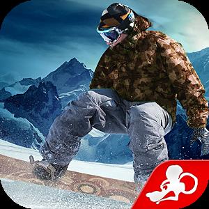 Snowboard Party v1.0.7 Android Hileli Apk indir