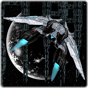 Space City Wars Deluxe v1.1 Android Hileli Apk indir