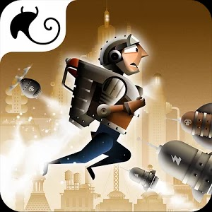 Steam Man v1.0 Hileli Apk indir