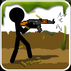 Stickman And Gun v1.5.1 Android Hile Apk indir