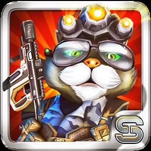 Super Spy Cat v1.4 Android Hileli Apk Mod indir