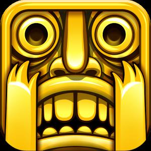 Temple Run v1.6.1 Android Hile APk indir