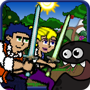 The HinterLands Mining Game HD v0.39 Android Hile Apk
