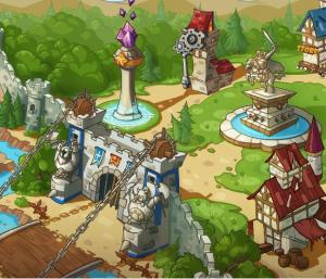 The King of Towers Hile Botu 2.6 indir