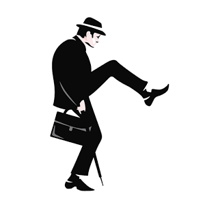 The Ministry of Silly Walks v1.2.6 Android Hileli Apk indir
