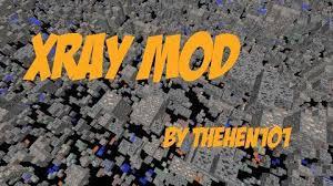 The Simple Xray