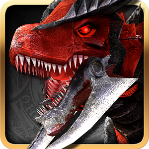 The World II Hunting BOSS v1.2 Android Hile Mod APK indir