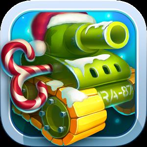 Tiny Defense v1.0.2 Android Hileli Apk indir