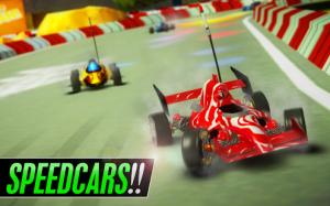 Touch Racing 2 v1.2 Hileli Versiyon indir