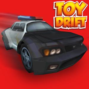 Toy Drift Racing v1.0 Hile Apk