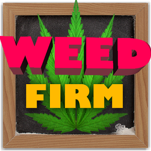 Weed Firm RePlanted v1.6.2 Android Hileli Apk indir