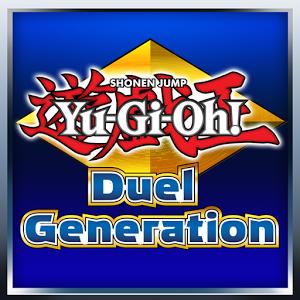 Yu-Gi-Oh Duel Generation v1.0 Android Hileli APK indir