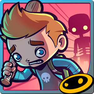 ZOMBIES ATE MY FRIENDS v2.1.1 Hileli Android Apk indir