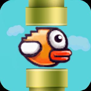 flappy smosh v1.24 Android Hileli Apk indir
