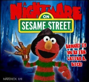 A Nightmare on Sesame Street Hileleri