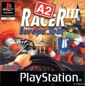 A2 Racer III