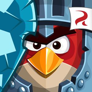 Angry Birds Epic Apk v1.2.1 Android Hileli indir