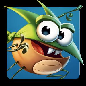 Best Fiends v1.1.0 Hileli Android Apk indir