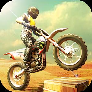 Bike Racing 3D v1.6 Android Hileli Apk indir