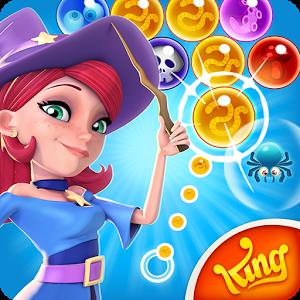 Bubble Witch 2 Saga v1.16.3 Android Hileli Apk indir