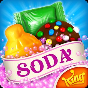 Candy Crush Soda Saga 1.34.30 Hileli apk indir