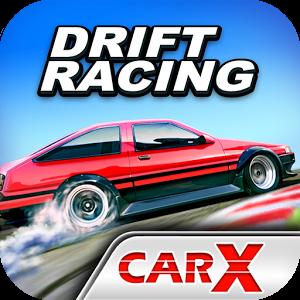 CarX Drift Racing v1.2.7  Android Hileli APK indir