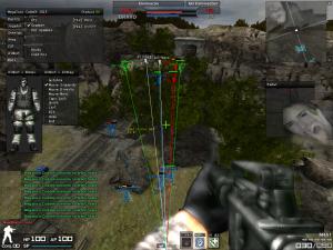 Combat Arms Hile Megaloco Multihack v64 indir