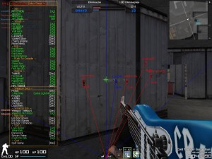 Combat Arms Zetsu Multihack Aimbot Hile indir